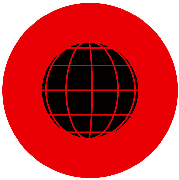 World Red Eye Logo
