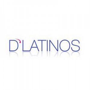 Logo D'latinos
