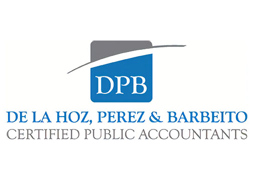 DE LA HOZ PEREZ WEBSITE