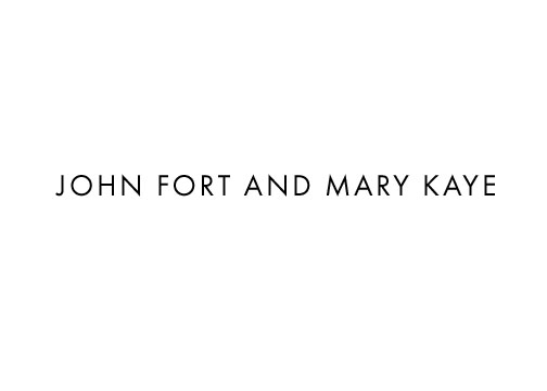 JOHN AND MARY KAYE