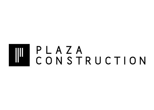 PLAZA CONSTRUCTION WEBSITE